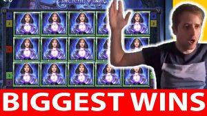 Streamers Biggest Casino Wins #17 ANCIENT MAGIC FANTASTIC WIN BY SHIROX 26 000€