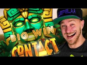 FINALLY CONTACT BIG WIN! – Best Casino Clips Vol. 41