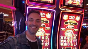 🔴 LIVE ⏱ 5-minutilise mänguautomaadi väljakutse 🎰 San Manuel Casino #ad