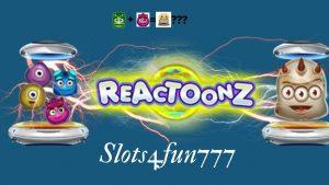 Reactoonz big win or not?