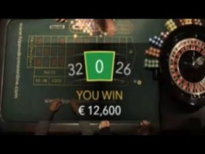 500-ից 17,600 եվրո - Hippodrome Grand Casino BIG WIN !!