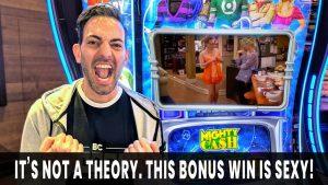 💰 SEXY BONUS on Big Bang Theory 😍 4X ALL WINS 🍭 Munchkins are RUDE!