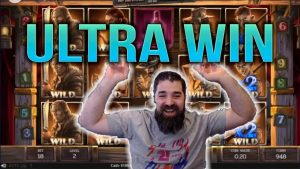 Streamers Biggest Wins #14 SPINTWIX ULTRA WIN DEAD OR ALIVE