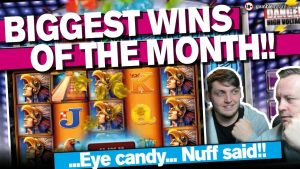 Big wins of the month for January