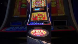 Casino jackpot big win