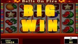 Bell on tulekahju suur võit 🤑🤑   FORZZA TUNISIE