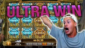 Biggest Streamers Wins #10 DASKELELELE ULTRA WIN Coywolf Cash SLOT