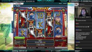 Mr.Casino – THUNDERFIST BIG WIN!!!!