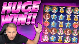 ENORME VITTORIA !! Moon Princess BIG WIN !! Slot online da CasinoDaddy Live Stream
