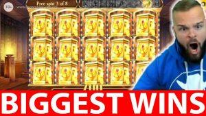 Streamers Biggest Casino Wins #22 classy beef davidlabowsky