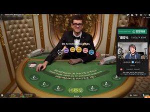 Bidule Black Jack 32600€ et Slot ▷ Best Of Big Win Casino 🎰