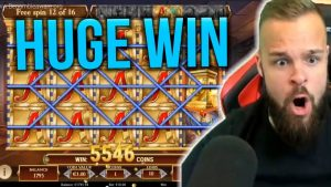 Streamers Biggest Wins #19 Book Of Ra CRAZY HUGE WIN | david labowsky classy beef |