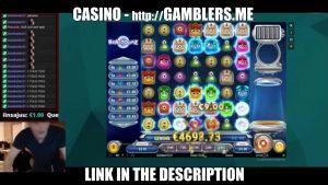 🔝4702€ auf 3 €🤑 Slot Reactoonz Rekord Gewinn! Big Win in online casino 2019 stream live4