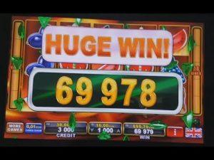 Castig mare la pacanele! Dublaje, coroane, 77777 si alte jocuri EGT + cashout | Big Win Slot Casino