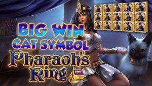 BIG WIN!!!! Pharaos Ring big win – Casino – Bonus Round