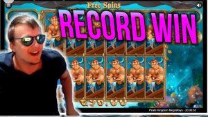 Biggest casino win #27 RIPNPIP RECORD WIN in ONLINE CASINO