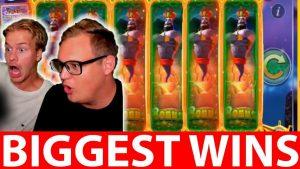 สล็อตแมชชีนชนะรางวัลแจ็คพ็อตใหญ่ Genie JACKPOT # 15