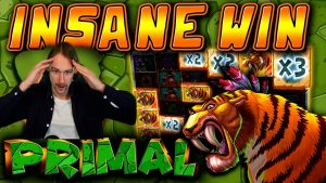 BIG WIN CASINO DADDY ON LIVE STREAM! HIGHLIGHTS OF THE LIVE STREAM 13.02.2020!