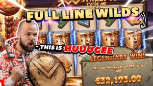 Rekord win 32.000 € op 300 Shields Extreme - Top 5 Big Gewënn a Casino Slot