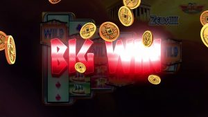 Zeus III | Big Win | 88 Fortunes Slots