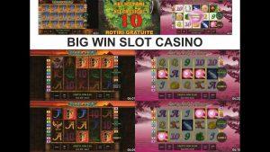 Big Win Slot Casino- prima interactiune maxbet- castiguri frumoase Book of Ra, Lucky Lady- partea I