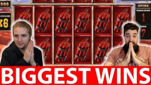 Онлайн Казино # 12 2019 ТЪЗЪЪ 🎰HUGE WIN $ The Big Jackpot ПРЕСТИЖНОГО