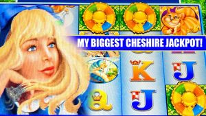 WOW! WHAT A MASSIVE JACKPOT! ★ CHESHIRE CAT HIGH LIMIT ★ BIG WINS, HANDPAYS, & BONUSES