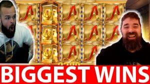 ONLINE CASINO WINS #23 classybeef REACTOONZ ULTRA BIG WIN