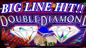SLOT DIAMOND DOPPJU ★ BIG WIN! MIRAGE CASINO MAL-BOYZ ★ LAS SLOTS VEGAS!