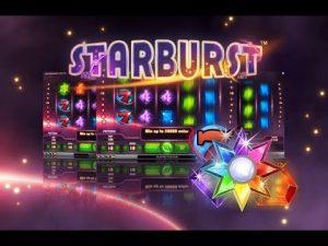 Karamba Casino gratissnurr bonus på Starburst - STOR VINN!