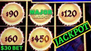 High Limit – Dragon Link Slot Machine $30 Bet ✪HANDPAY JACKPOT✪ |Dragon Link Golden Century HUGE WIN