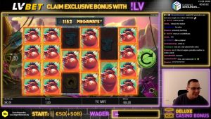 Primal Slot 🎰 384X BIG WIN 🤑 ➤ LVBET Casino 🍀