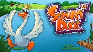 ♠️ Scruffy Duck