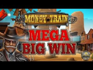 MEGA BIG WIN BEI-PENGE-TOG (RELAX GAMING) - 1 € EINSATZ!