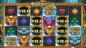 👑 Mysterious Big Win 💰 A Slot By Pragmatic Play.