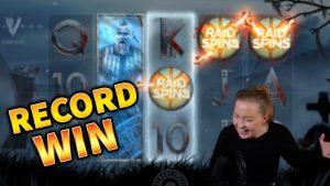 QAZANMAQ !!! Viking Slot Insane 7 Pulsuz Spin ilə Qalib gəlin - MrGambleSlots-dan Online Slots-da BIG WIN