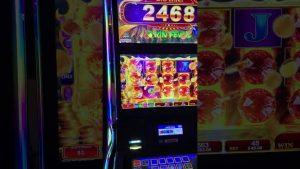 Big Win Casino Boys High Limit Slot Play