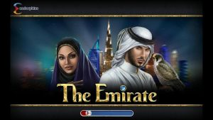♠️ The Emirate