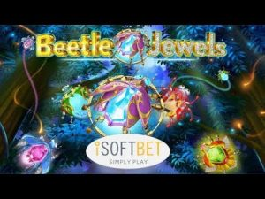♠️ Beetle Jewels