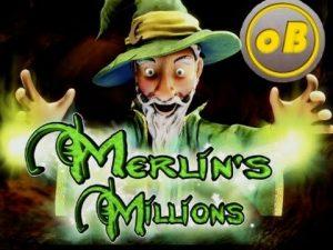 Merlins Millions    Big Win    Casino Online    Jetzt Online Spielen
