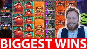 Streamers Biggest Wins#13 ONLINE CASINO MEGA WIN by DAVID LABOWSKY