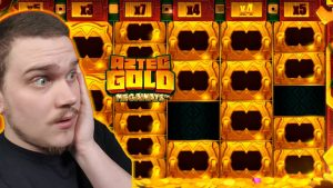 JACKPOT TIME! – BIG WIN ON AZTEC GOLD MEGAWAYS (iSoftBet)