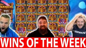 TOP – 5 WINS OF THE WEEK IN ONLINE CASINO ( spintwix, daskelelele, ripnpip, david labowsky )