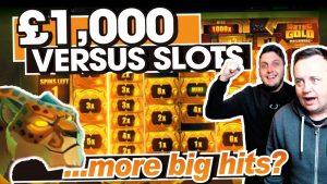 Online Slots – Aztec Gold Megaways, Secret Of The Stones Max, Skulls Up, And More!