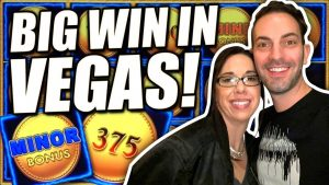 🎰 BIG WINS IN VEGAS WITH THE BESTIE 👩🏽🤝👨🏻 #YOUR WELCOME 💜