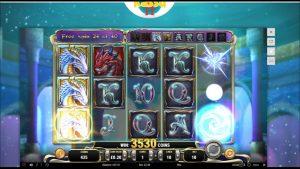 RISE OF MERLIN BIG WIN REEEETRRRRIGGGERR online slots