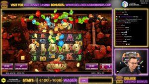 Bonanza Slot 🎰 234X BIG WIN 🤑 ➤ BetAmo Casino 🍀