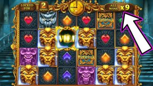 👑 Mysterious Big Win HIGHSTAKES 💰 A Slot By Pragmatic Play.