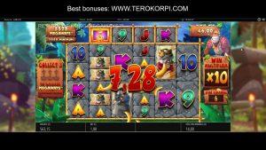 Return of Kong Megaways   big win!!!