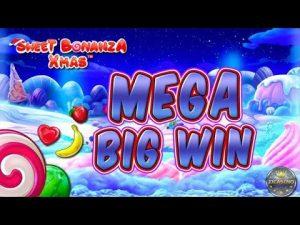 MEGA BIG WIN BEI SWEET BONANZA XMAS (PRAGMATIC PLAY) – 2.40€ EINSATZ!